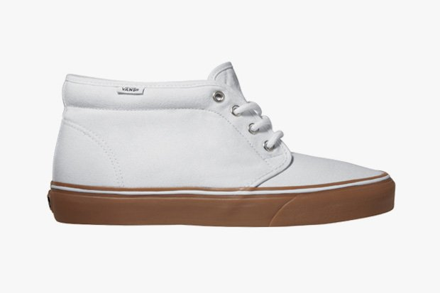Vans Chukka Boot - Gum Pack