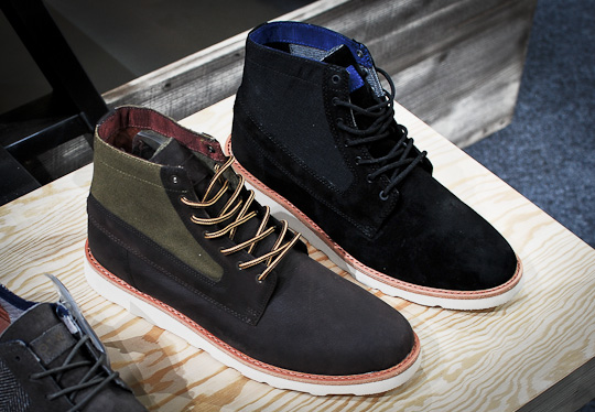 Vans OTW - Fall 2012 Preview