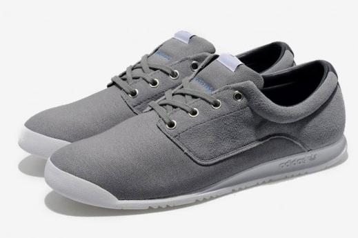 adidas Originals Blue Passline - Spring/Summer 2012