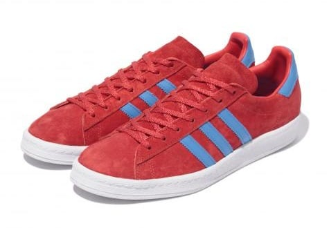 adidas Originals Campus 80s Pack - Spring/Summer 2012