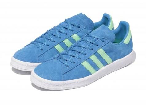 adidas Originals Campus 80s Pack - Spring/Summer 2012