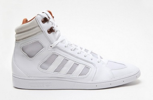 adidas Originals Sixtus Trainer - Spring/Summer 2012