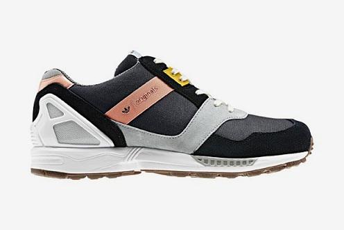 adidas Originals ZX Running W - Spring 2012