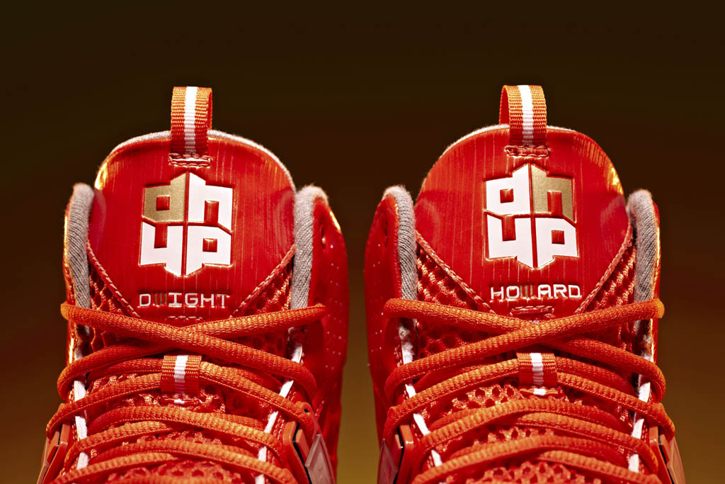 Release Reminder: adidas adiPower Howard 2 'All-Star'