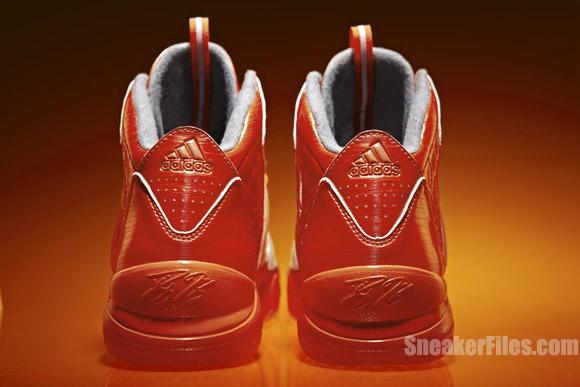 adidas adiPower Howard 2 'All-Star'