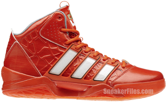 adidas adiPower Howard 2 'All-Star'