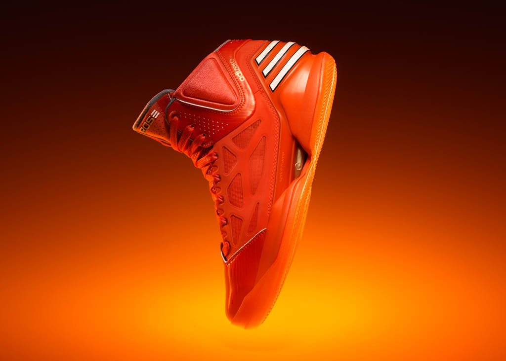 adidas adiZero Rose 2.5 'All-Star' - Officially Unveiled
