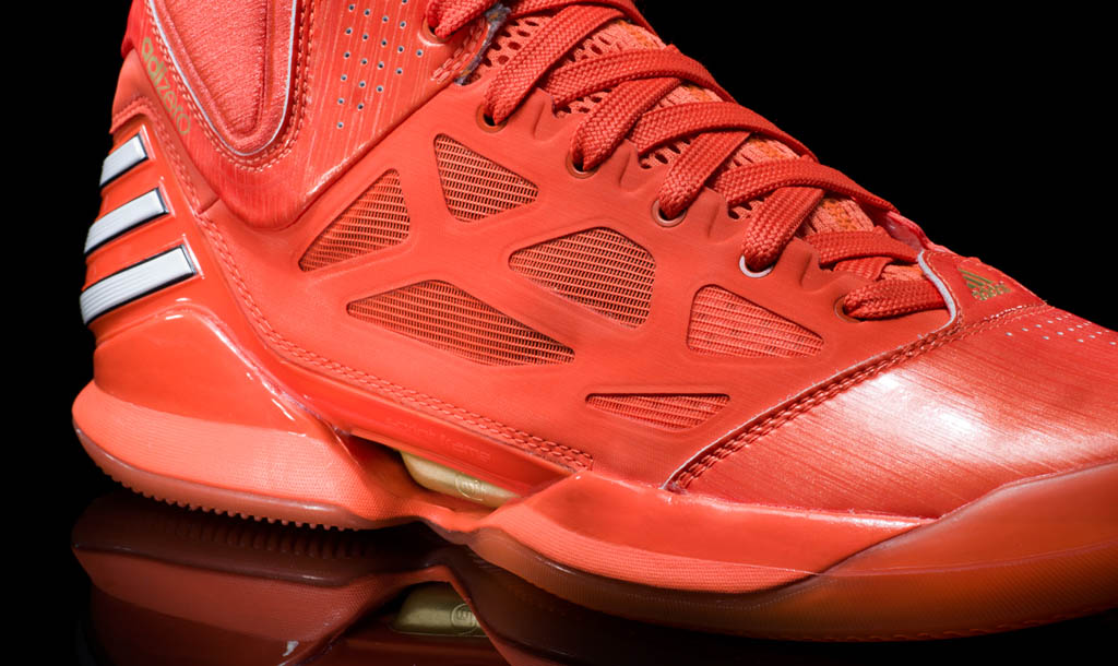 uk availability 589d2 639b3 adidas adiZero Rose 2.5 All-Star - Officially Unveiled