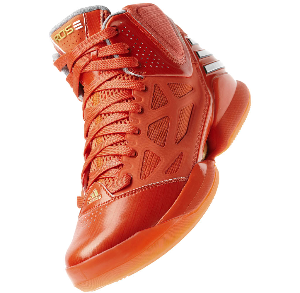 uk availability 397fc 18ba3 adidas adiZero Rose 2.5 All-Star - Officially Unveiled