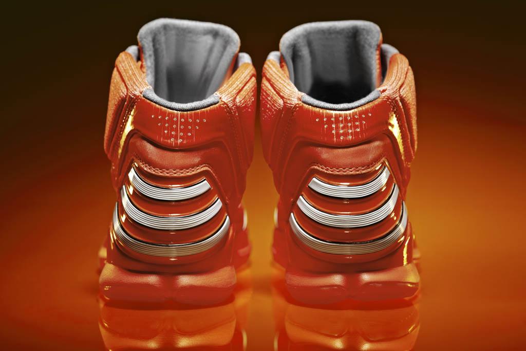 Release Reminder: adidas adiZero Rose 2.5 'All-Star'