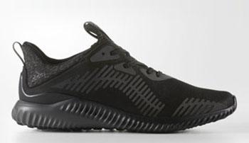 adidas AlphaBounce Xeno Triple Black