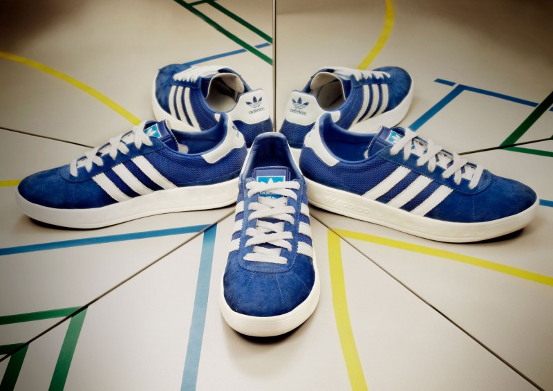 adidas Consortium Munchen 'Made In Germany'