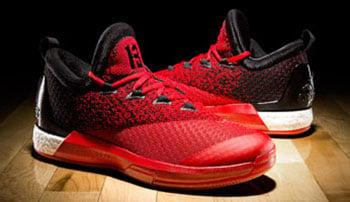 adidas Crazylight Boost 2.5 James Harden Away