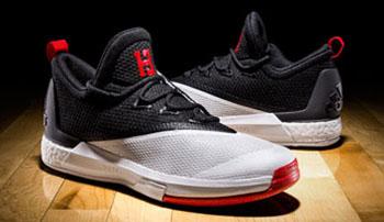 adidas Crazylight Boost 2.5 James Harden Home