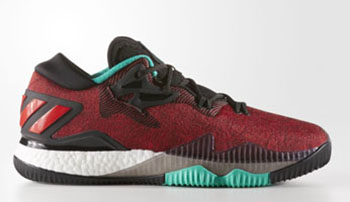 adidas Crazylight Boost 2016 Ghost Pepper