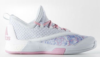 adidas Crazylight Boost Easter Wiggins