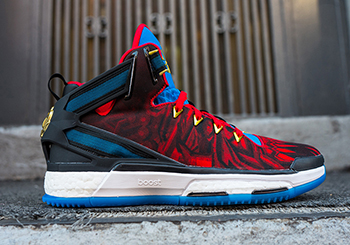 adidas D Rose 6 Chinese New Year