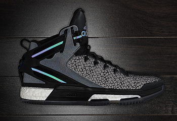 adidas D Rose 6 Boost Xeno Release Date