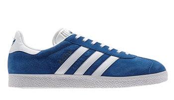 adidas Gazelle Suede Core Blue