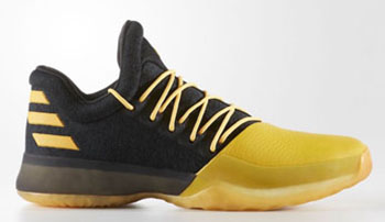 adidas Harden Vol 1 Fear the Fork