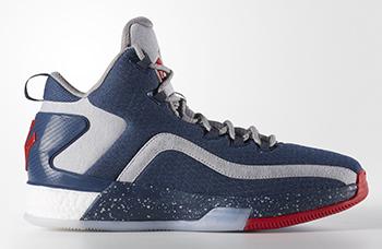 adidas J Wall 2 B72583 Release