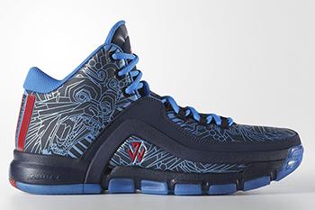 adidas J Wall 2 Chinese New Year