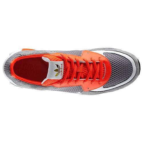 fa7cf6581ef55 adidas Originals by David Beckham ZX 800  Grey Rock  - Now Available ...