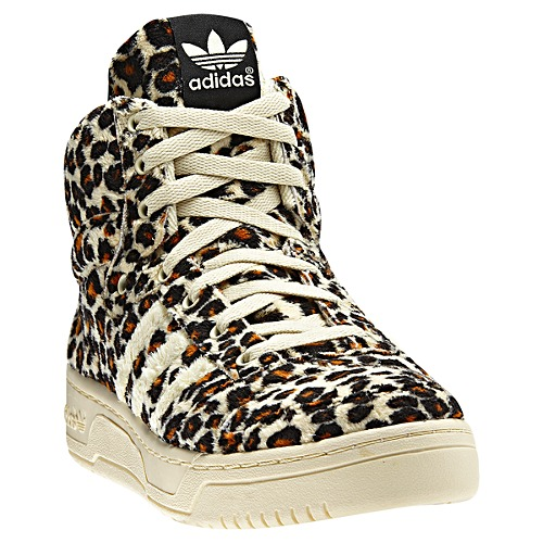 adidas Originals by Jeremy Scott Leopard Tail - Now Available