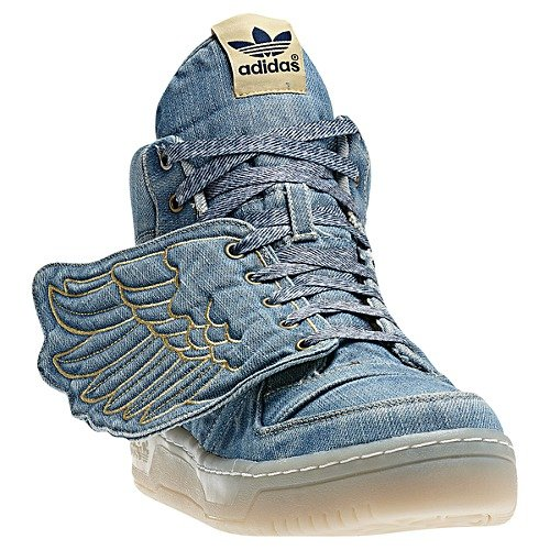 Adidas Wings Denim