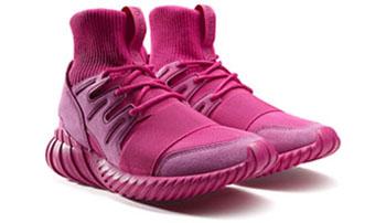 adidas Tubular Doom Tonal Pink