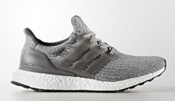 adidas Ultra Boost 3.0 Grey Four
