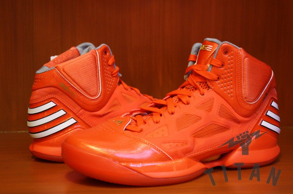 adidas adiZero Rose 2.5 'All-Star' - Another Look
