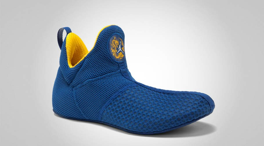 Air Jordan 2012 Deluxe 'Year Of The Dragon' - Release Date + Info