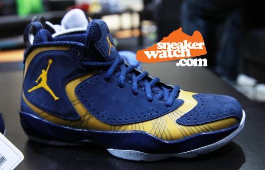 Air Jordan 2012 NikeiD Samples