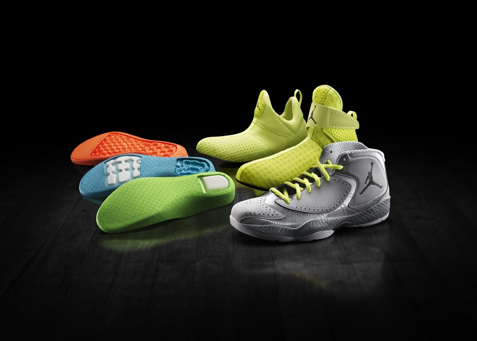 Air Jordan 2012 - Officially Unveiled