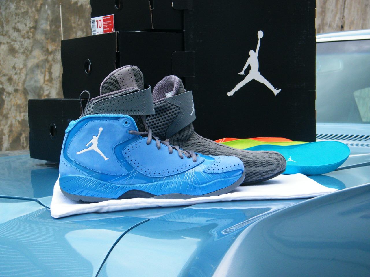 air jordan 2012 unc basketball shoes