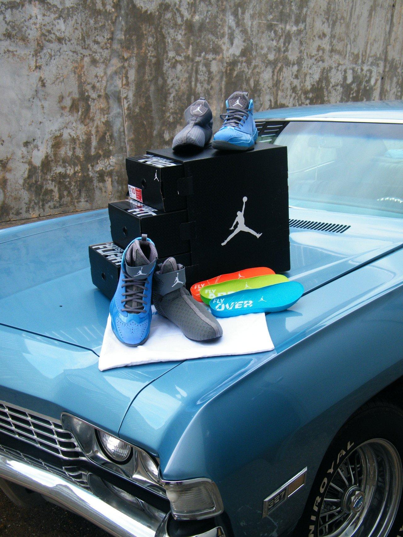 Air Jordan 2012 'UNC' - Release Date + Info