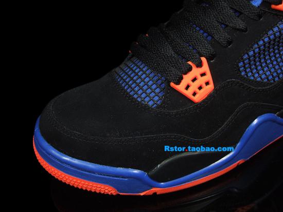 Air Jordan IV (4) 'Cavaliers'