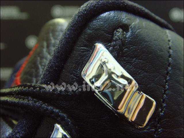 Air Jordan XII (12) 'Playoffs' - New Images
