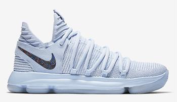 Anniversary Nike KD 10