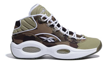 Bape Reebok Question 1st Camo Release Date