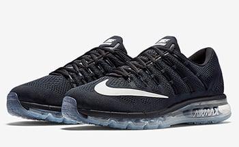 Black Nike Air Max 2016 Release Date