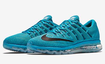 Blue Lagoon Nike Air Max 2016 Release Date