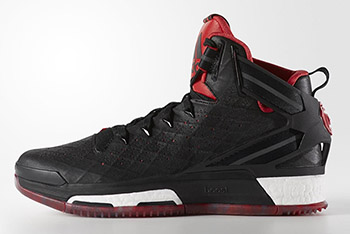 adidas D Rose 6 Road Release Date