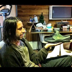 8FIVE2 x Nike SB Stefan Janoski - First Look