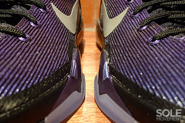 Nike Kobe VII (7) 'Invisibility Cloak' - Detailed Look