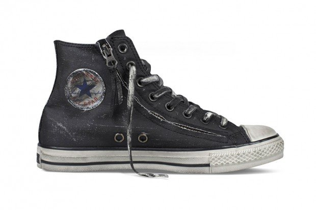 converse all star cerniera