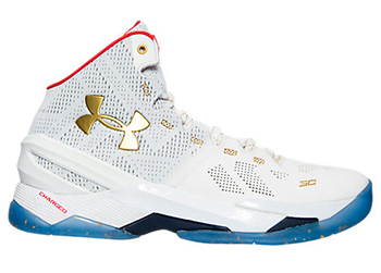 Curry 2 All Star
