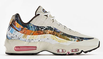 Dave White x Nike Air Max 95 Rabbit