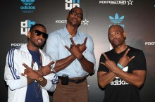 Dwight Howard's All-Star Weekend VIP Party Recap
